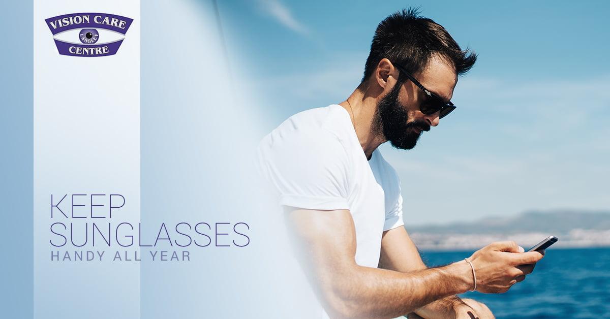 Eyeglasses Langley