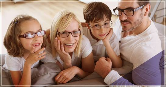 How to Prepare Your Child for Their First Eye Exam