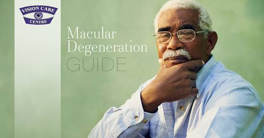 Macular Degeneration Guide: What It Is & What To Look For