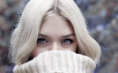 How To Prevent Dry Eyes Throughout Winter