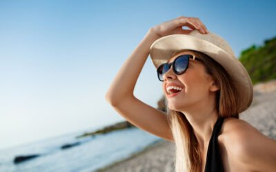 3 Reasons that will make you buy Sunglasses today!